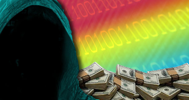 Crime Pays: Ransomware Bosses Make $90K Annually