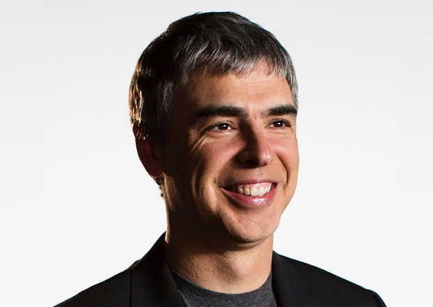 Larry Page May Be Blazing a Trail for Self-Flying Cars