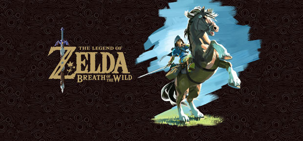 Nintendo's New Zelda Adventure Draws E3 Cheers