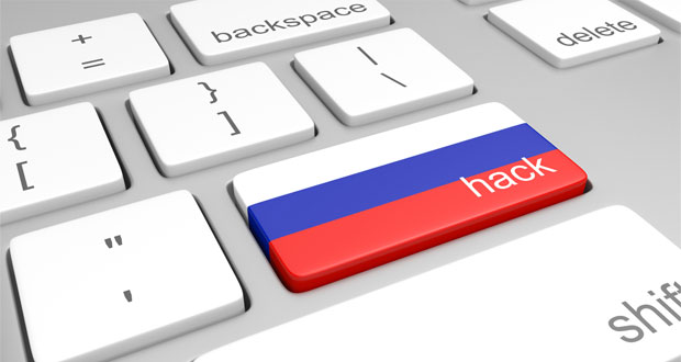Why Russian Hackers Are Doing the US a Favor