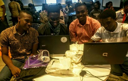 5 Signs You Are Definitely a Nigerian Tech Nerd