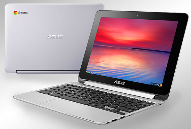 Android, Chromebook Make a Sweet Couple