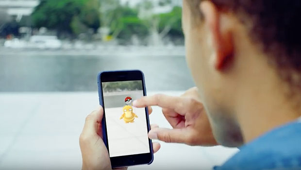Hackers Claim Credit for Pokemon Go No-Go