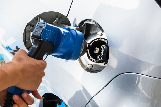 More Electric Car Charge Points Than Petrol Stations In Uk By 2020, Claims Nissan