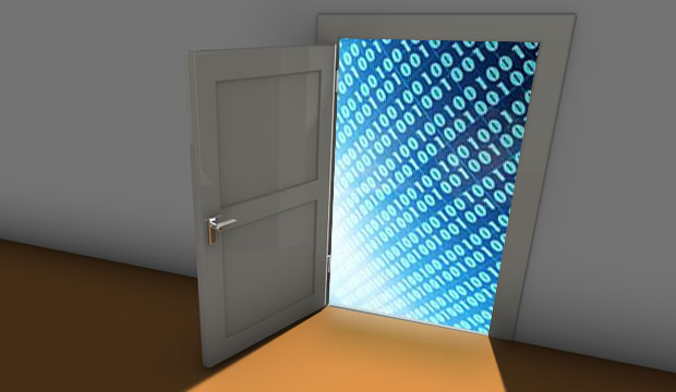 To Protect Enterprise Data, Secure the Code