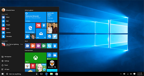 Windows 10 Will Soon Get More Secure and User Friendly