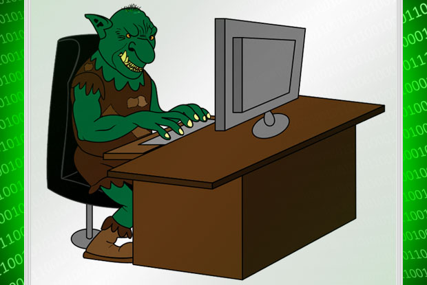 Surviving the Internet's Troll Apocalypse