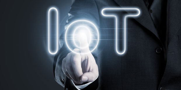 GE and Bosch Combine Resources to Encourage IoT